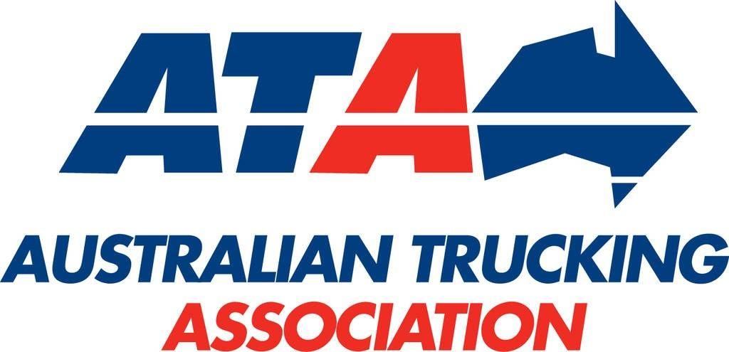 ATA Logo - Driver Medicals