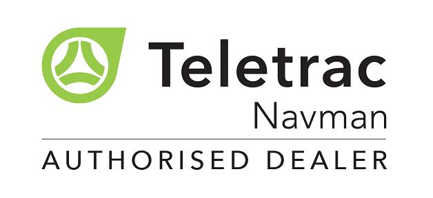 TelectracNavman Dealer Badge