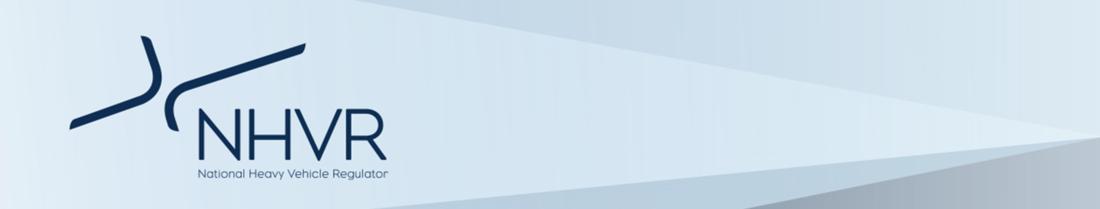 NHVR Banner