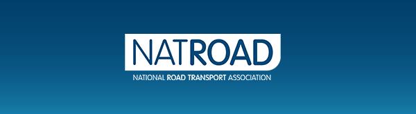NatRoad Logo